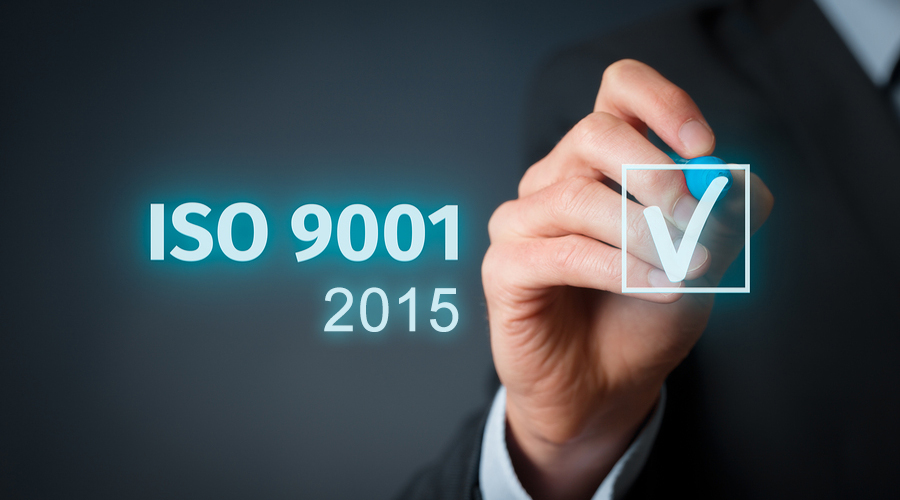 Elan Announces Certification To Iso 9001 2015 Press Release